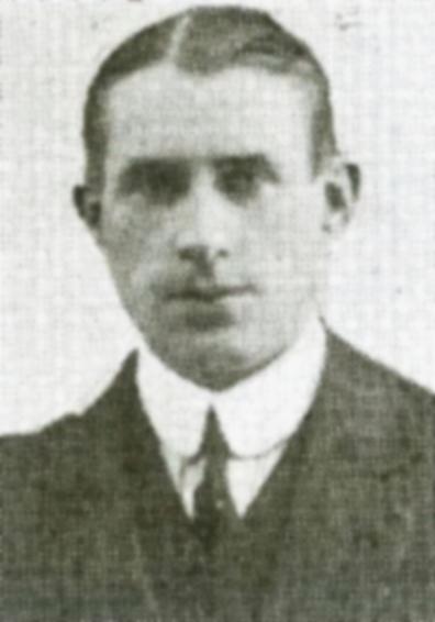 Charles Alfred Watson