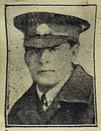 Ernest Staughton