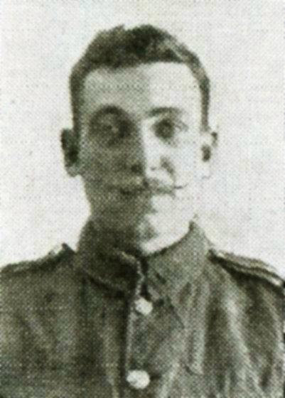 George William Coote