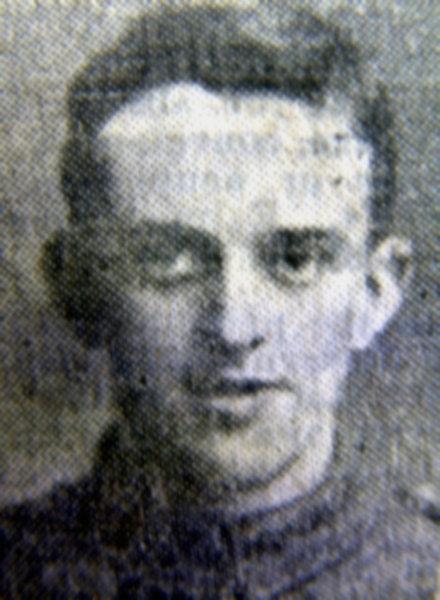William Henry Arthur Lloyd