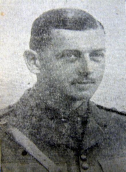 Rupert Caldwell Butler Fellowes