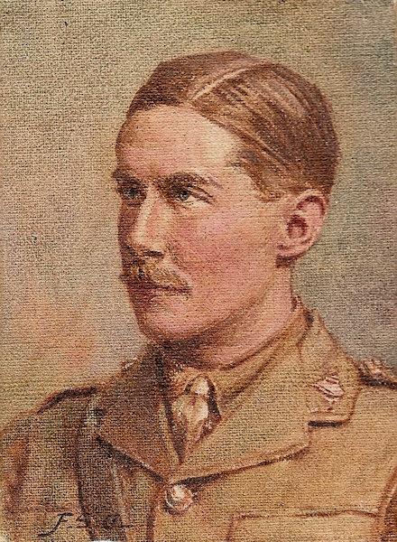 Sidney Henry Lowry (MC)