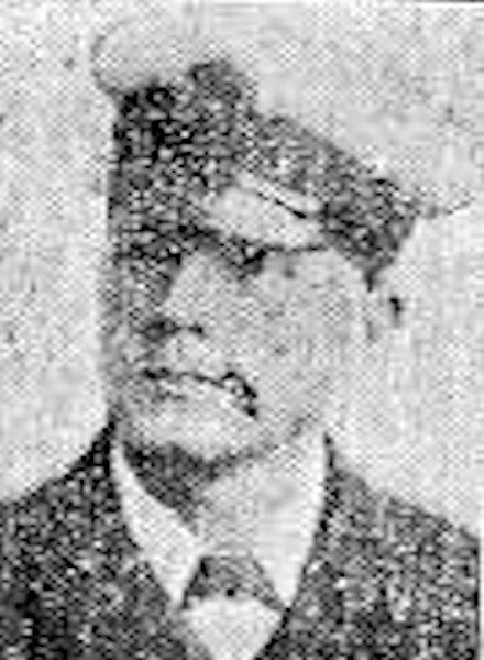 Edward John Croft