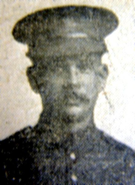 George Henry Marshall