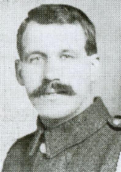 Thomas Henry Ayres