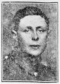 Leonard George Allen