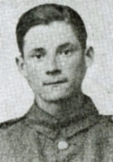 Frank Charles Woodcock