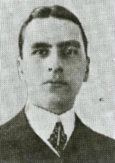 George Henry Thomas (MM)