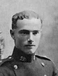 Geoffrey Dyett Abbott