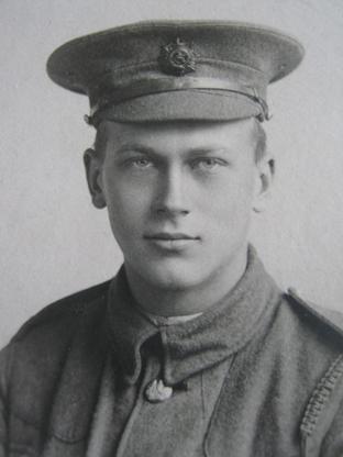 Bertram Charles Ibbott