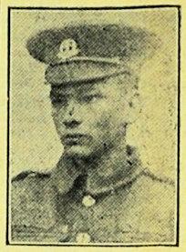 Frederick Charles Bowskill