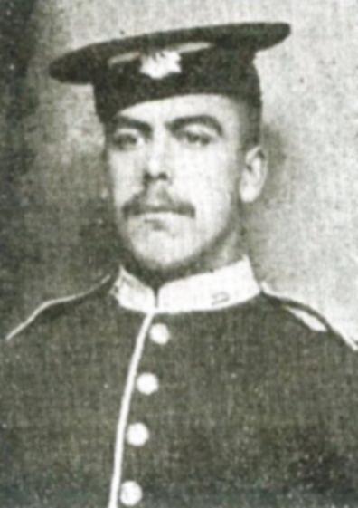 William Ellis Reed
