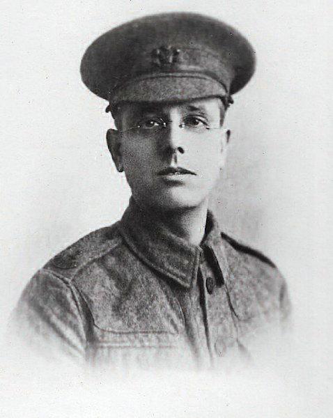 Alfred Henry Bruncher Barnard