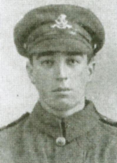Ernest Edwin Carter