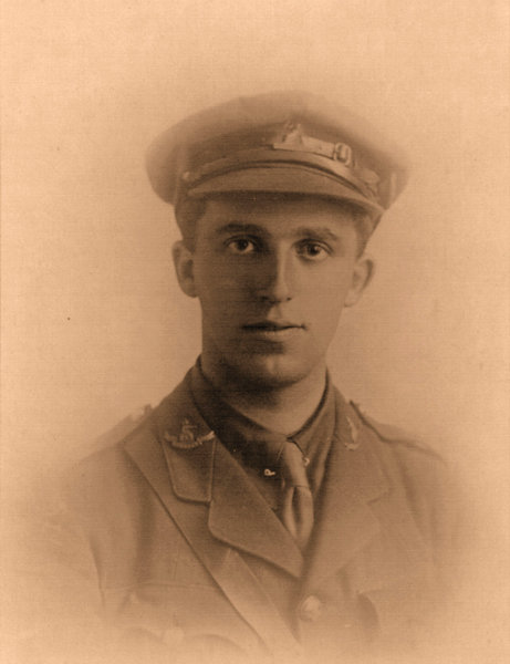William Wallis Everett