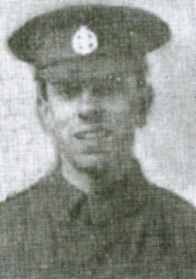 John Frederick Charles Dellar