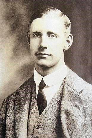 Charles Blackwell
