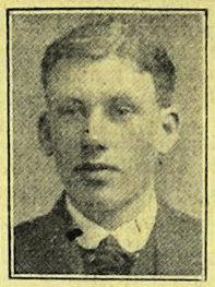Henry (Harry) James Wilson