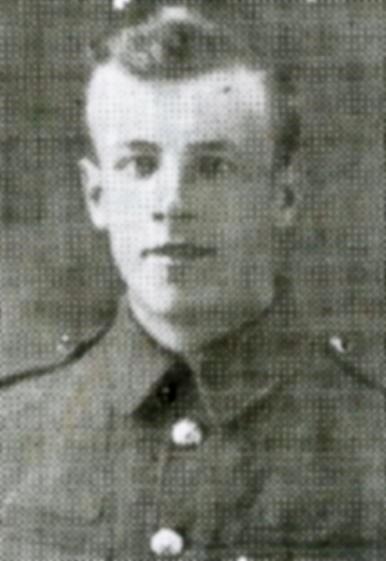 Albert Edward Pigg