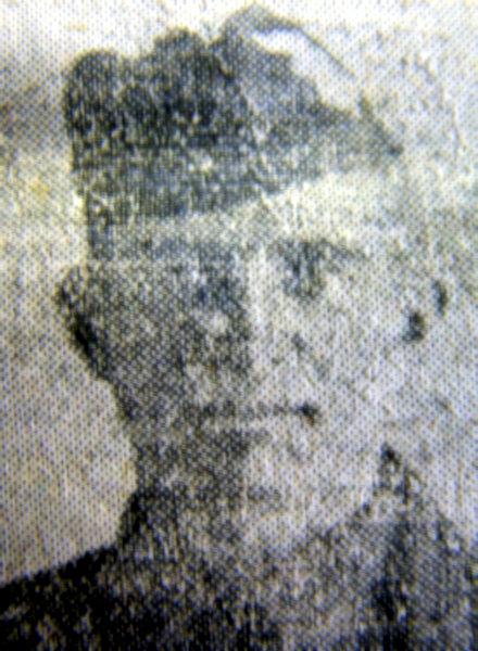 Alfred Charles G Marshall