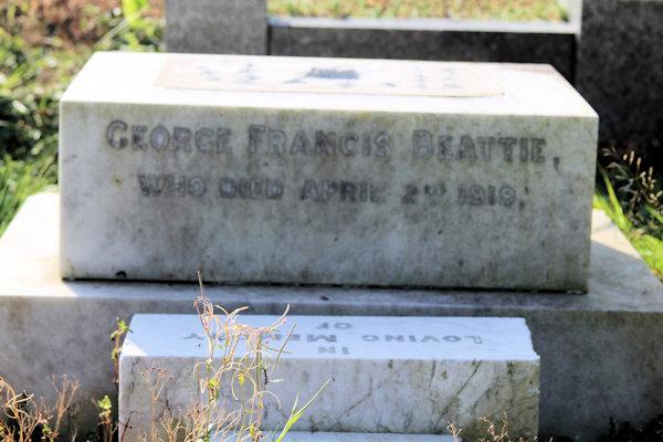George Francis Beattie