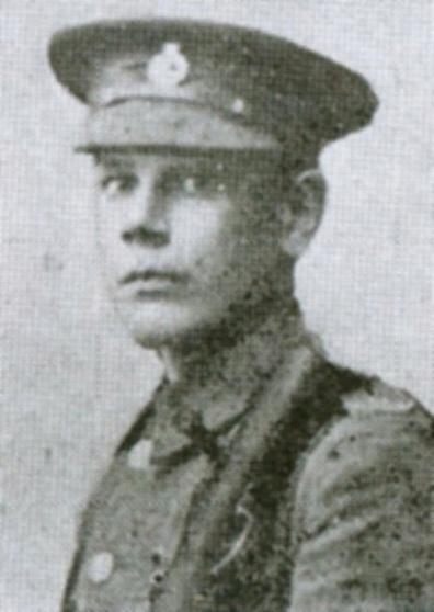 Albert Lewis Blunt