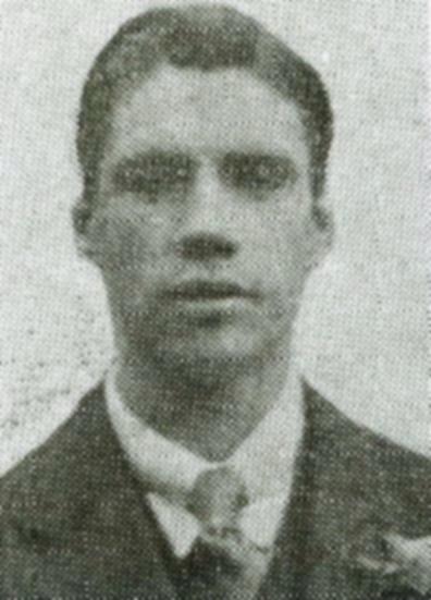 Frederick William John Hale