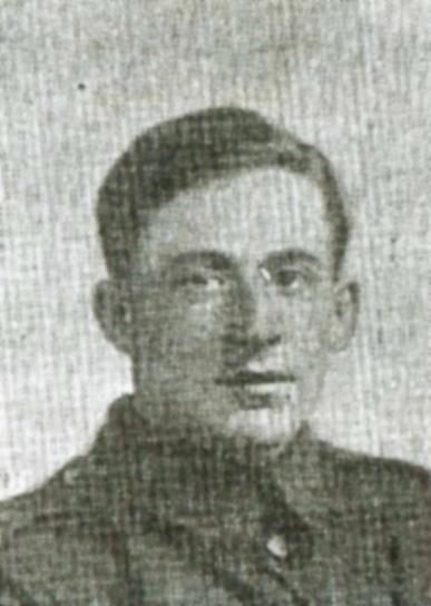 Frederick James Darlow