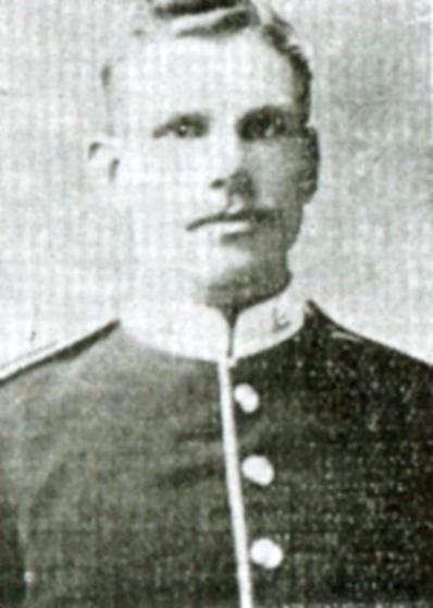 Leonard George Godfrey