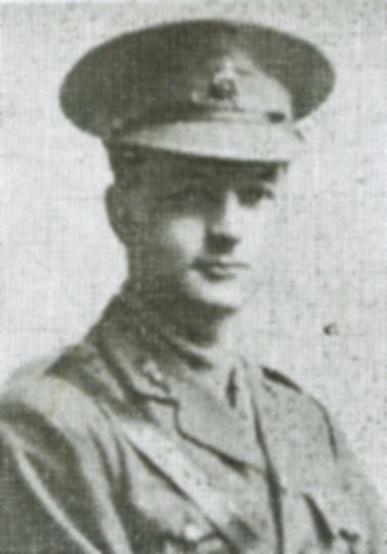 Geoffrey Thomas Goodman