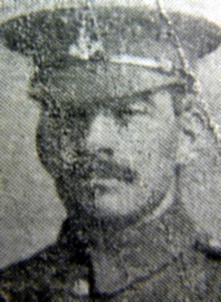 William Noah Chalkley
