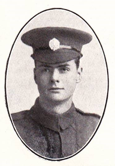 William Neville Watson