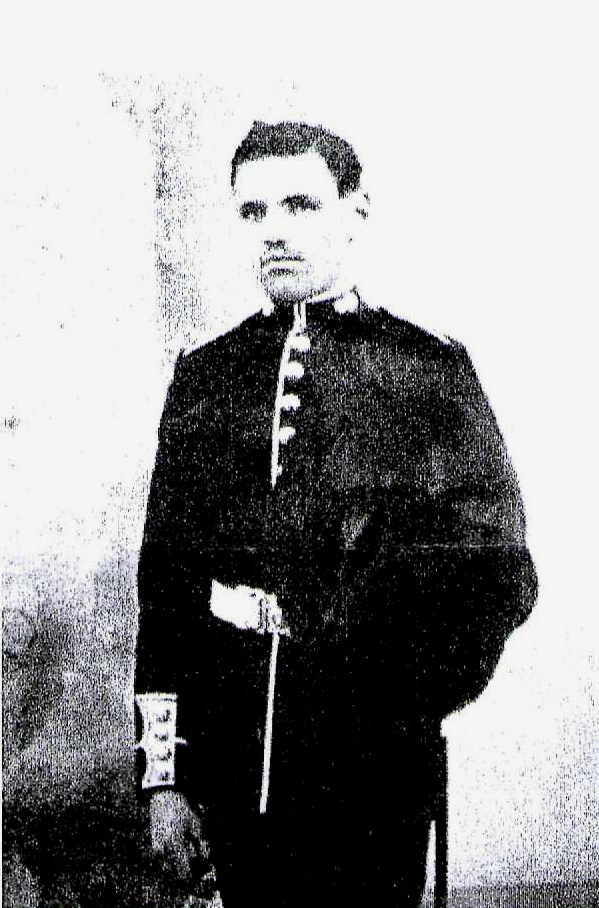 Edward Barber (VC)