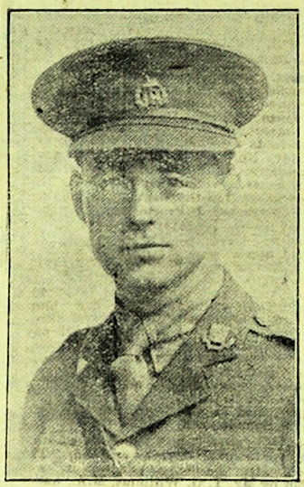 Francis Henry Bradbeer