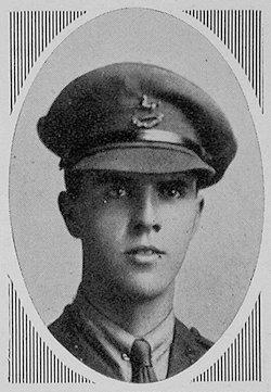Noel Montagu Charles Dudley
