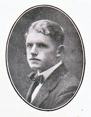 Harry Cecil Osborn