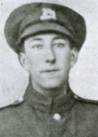 Albert Arthur Harradine