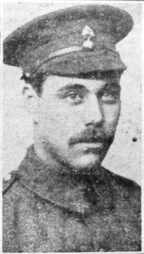 Harold William Philpott