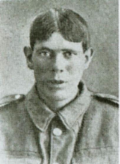 Frederick Herbert Blunt