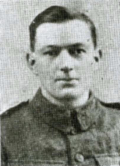 Ernest John Pigg