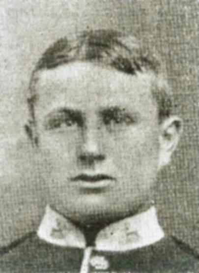 Phillip Marshall