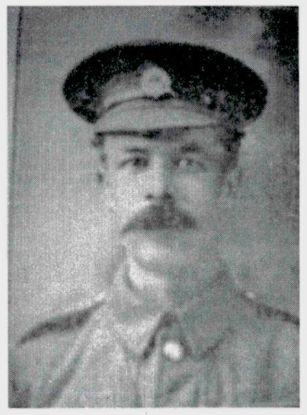 William George Rayment