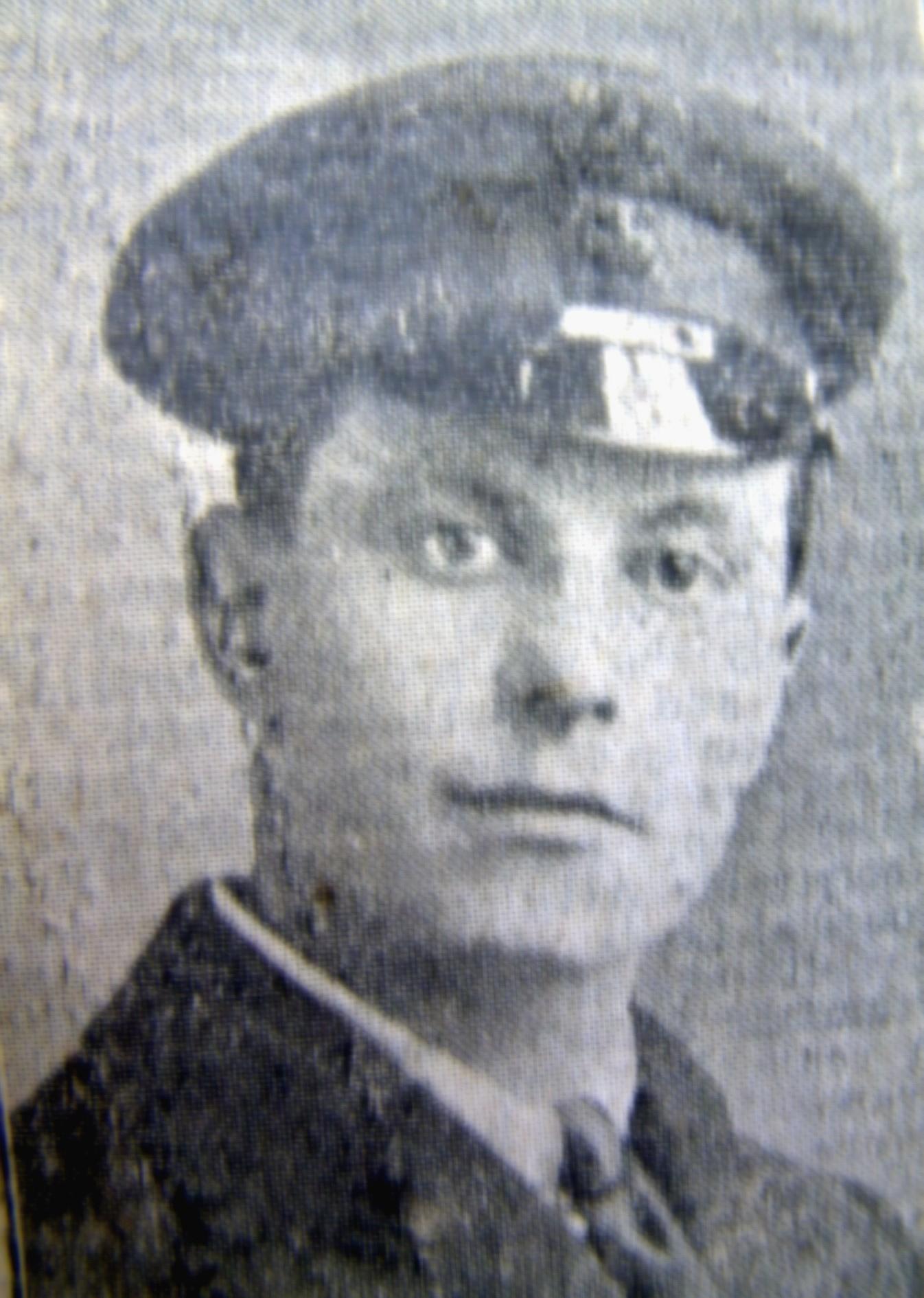 Ernest Reginald Titmuss