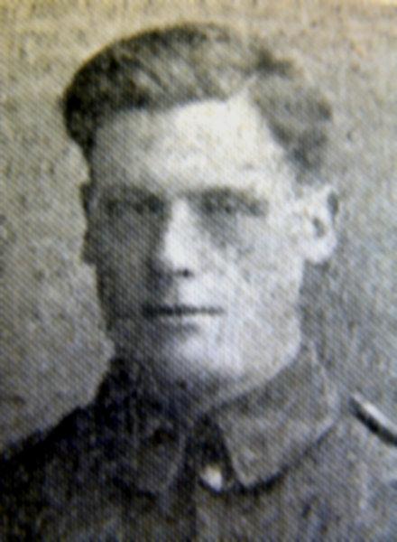 Frederick George Oliver