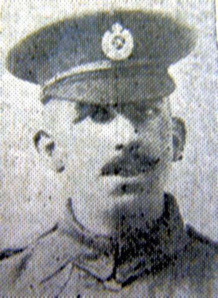 Arthur Chamberlain