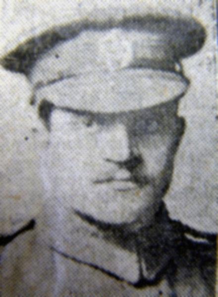 Arthur Frederick Fairey