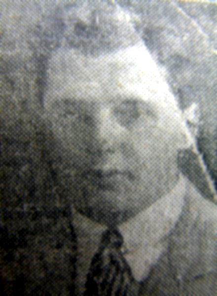 Cecil Gordon Hawkes