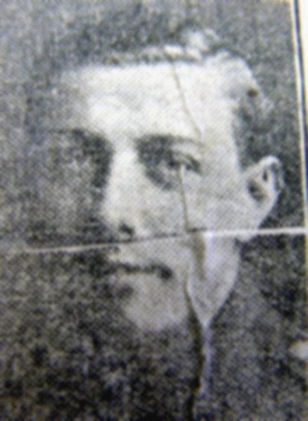 Alfred Pettengell