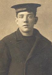 Frederick John Aldridge