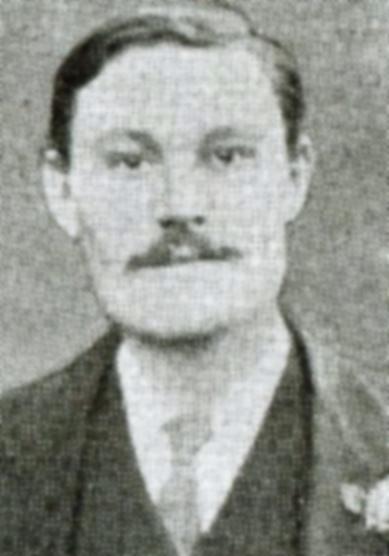 Albert John Pearce